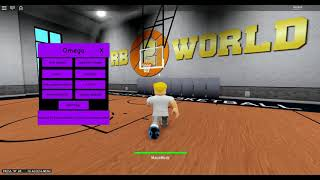 RB WORLD OMEGA GUI | Stat Change, Click TP, Aimbot, Switch Parks,  more!