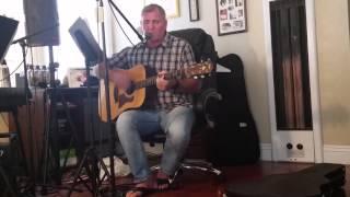 Derek Hobbs brings his Guitar to Santa Maria BBQ Jan 6th 2018