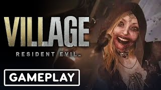 Resident Evil Village - 4 Minute Gameplay Reveal by IGN