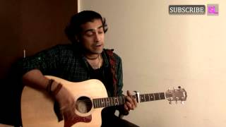 EXCLUSIVE | Jubin Nautiyal sings the acoustic version of Bandeyaa for BollywoodLife!