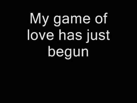 Queen - Play The Game (Lyrics)