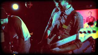 The Appleseed Cast - On Reflection (Live in Vancouver)