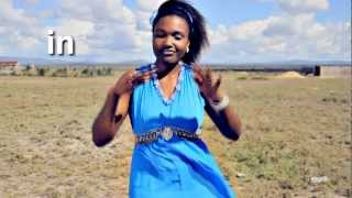 Niongoze by Tina Kuto Kalle (official video)