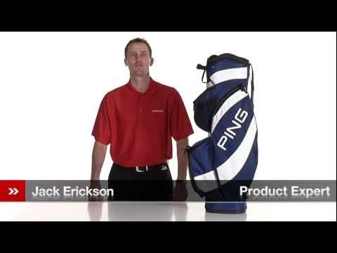Ping Traverse Cart Bag Review