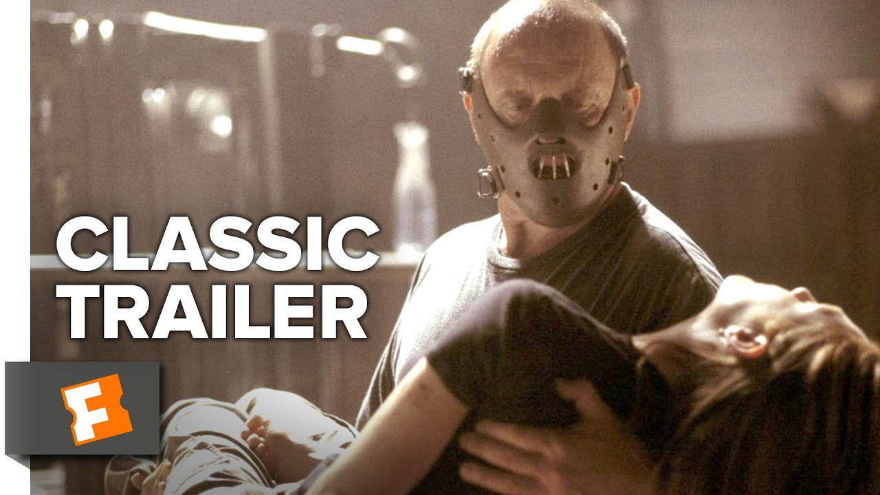 Trailer för Hannibal