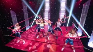 "Zendaya - I'm Back [Dance Perfomance From ""Shake It Up""]"