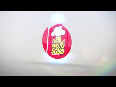 Indonesia Digital Popular Brand Award - Master Squid