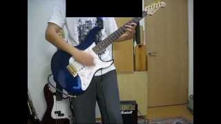 【Guitar】INNOCENT SORROW / abingdon boys school 【Cover】