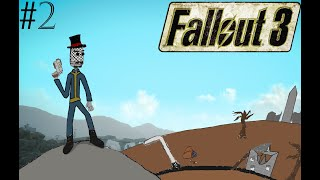 Fallout Episode 2 Escaping the Vault