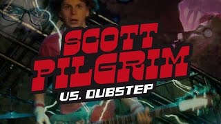 Scott Pilgrim vs Dubstep