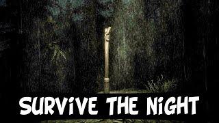 Skyrim mod: Survive The Night Pt-Br