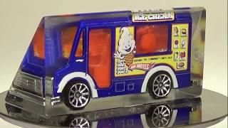How to make a resin cutaway of a Hot Wheels car. | Kholo.pk