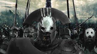 The Elder Scrolls V: Skyrim: обзор мода под названием Копи Мории