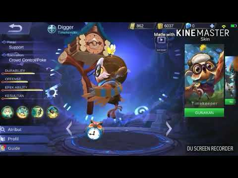 Lagu Shape Of You By All Hero Mobile Legend