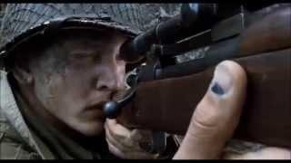 Avenged sevenfold - M.I.A (Saving Private Ryan)  HD