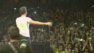 Extasis (En Vivo) - Pablo Alboran  (Video)