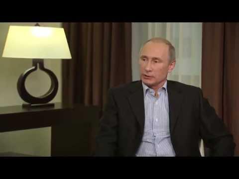 Интервью В.Путина для ТАСС (полная версия, 13.11.2014)