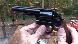 Model 19 Classic Smith & Wesson Chapter 2    follow-up