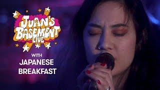 Japanese Breakfast   Juan's Basement Live