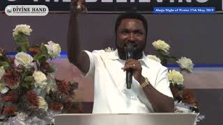 MUST WATCH HOT PROPHECIES ABOUT KADUNA, KOGI AND NIGERIA AT LARGE BY PROPHET DR. EMMANUEL OMALE