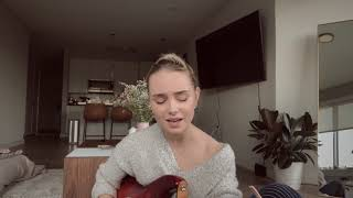 Circles   Post Malone (Cover) By Alice Kristiansen