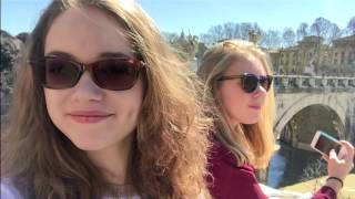Московская студентка о поступлении в американский ВУЗ