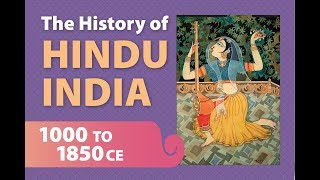 The History Of Hindu India, 1000 1850 Ce