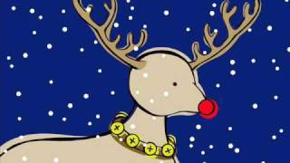 Christmas Carols - Rudolf the Rednosed Reindeer