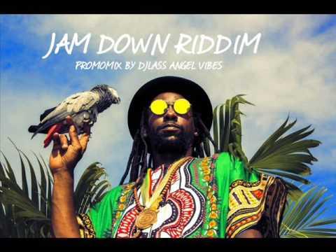 Jam Down Riddim Mix (Full) Feat. Morgan Heritage Jah Cure Buju Banton (June 2017)