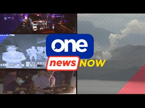 [News5]  ONE NEWS NOW | August 09, 2020 | 5:30PM