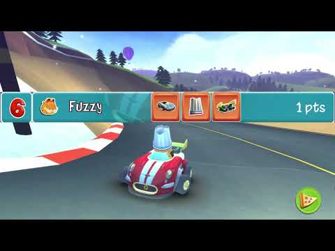 Steam Community Video Garfield Kart Multiplayer Waltz
