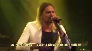 Von Hertzen Brothers - You Don't Know My Name video