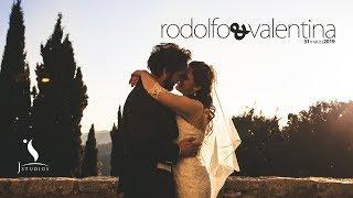 Rodolfo & Valentina - Video Same Day Edit
