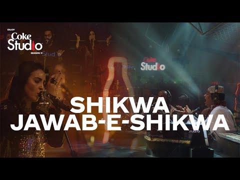 Download Shikwa/Jawab-e-Shikwa, Coke Studio Season 11, Episode 1. HD Mp4 3GP Video and MP3