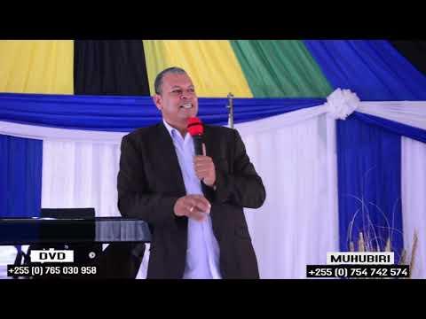 KUVUNJA MIPAKA - Rabbi Abshalom Longan