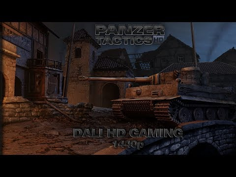 panzer attack pc game