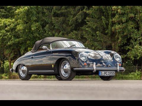 Porsche Classic Bremstrommel