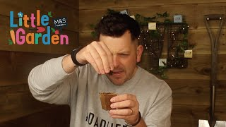 M&S | The Skinny Jean Gardeners Review Of Little Garden Ep1