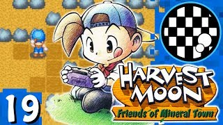 Harvest Moon: Friends of Mineral Town | PART 19