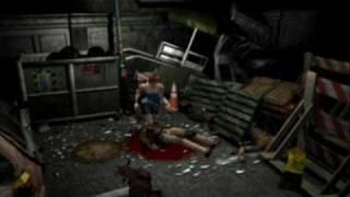 Resident Evil 3 Némesis - Parte 5