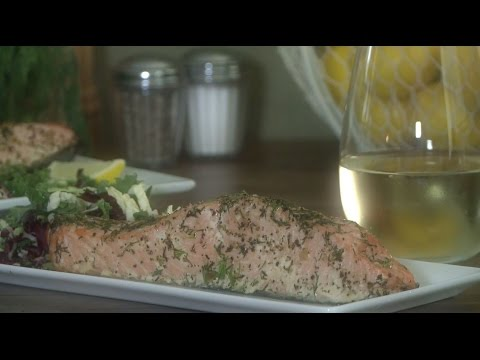 How to Make Broiled Salmon | Fish Recipes | Allrecipes.com