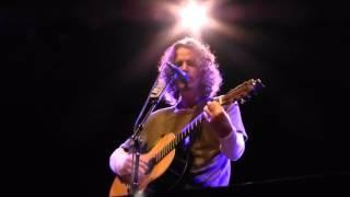 "Chris Cornell ""Moonchild"" Minneapolis,Mn 10/5/15 HD"