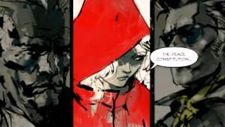 Metal Gear Solid Peace Walker (РУССКИЙ ПЕРЕВОД, ДУБЛЯЖ) Часть 1