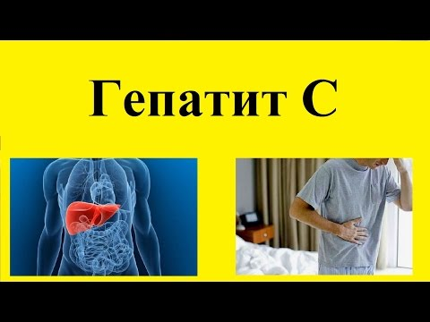 Скрытый период гепатита с