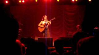 Ani Difranco Tired Old Face