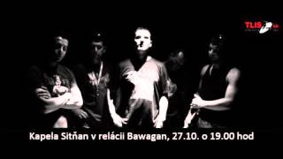 Video Relácia Bawagan s Palom a s Petrom /Sitňan/ 27. 10. 2015