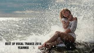 ♫ BEST OF VOCAL TRANCE YEARMIX 2016 / MIXED BY OM PROJECT