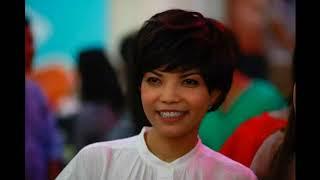 Zenn Kyi & Christina Kyi - အတိုက္အခိုက္( ေရး၊ ဆို  - F သားငယ္ )