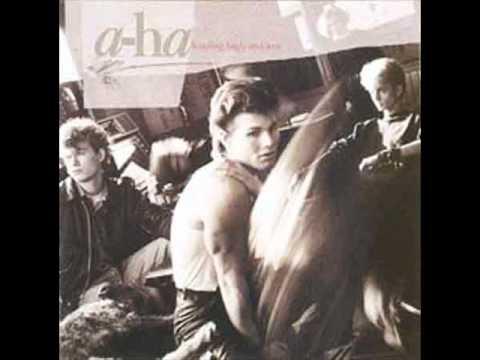 Nothing To It Lyrics – A-ha