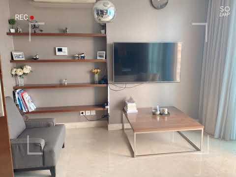 Apartemen Disewakan Puri Indah, Jakarta Barat 11610 2KSF0CS1 www.ipagen.com